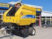 Rundballenpresse tip New Holland BR 7070 ROTORSCHNEID, Gebrauchtmaschine in Haren-Emmeln