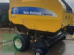 Rundballenpresse des Typs New Holland BR 7070 in Nürtingen