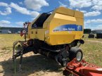 Rundballenpresse типа New Holland BR 7070 в LE PONT CHRETIEN