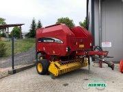 Rundballenpresse des Typs New Holland BR 740 Cropcutter, Gebrauchtmaschine in Blankenheim
