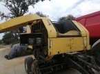 Rundballenpresse типа New Holland BR 740 F AUTOW в CONDE SUR VIRE