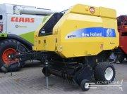 Rundballenpresse des Typs New Holland BR 750 A, Gebrauchtmaschine in Lastrup