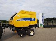 New Holland BR 750 A presă baloti rotunzi