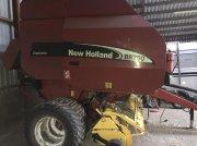 New Holland BR 750 Crop Cutter Med snitter Prasa zwijająca & rolująca