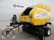 Rundballenpresse des Typs New Holland BR 750 CROP CUTTER, Gebrauchtmaschine in Cloppenburg