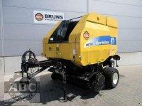 New Holland BR 750 ERC Rundballenpresse