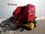 Rundballenpresse des Typs New Holland BR 750 ERF, Gebrauchtmaschine in Cloppenburg