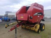 Rundballenpresse tip New Holland BR 750 F BALE, Gebrauchtmaschine in CONDE SUR VIRE