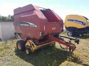 Rundballenpresse des Typs New Holland BR 750, Gebrauchtmaschine in SAINT GENEST D'AMBIERE