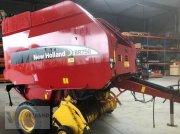 New Holland BR 750 Empacadora circular