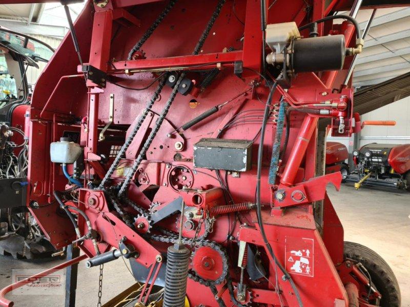 Rundballenpresse типа New Holland BR 750, Gebrauchtmaschine в Tuntenhausen (Фотография 8)