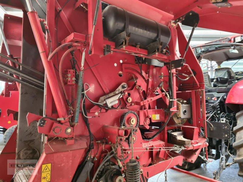 Rundballenpresse типа New Holland BR 750, Gebrauchtmaschine в Tuntenhausen (Фотография 9)