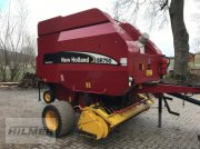 New Holland BR 750 presă baloți rotunzi
