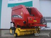 Rundballenpresse des Typs New Holland BR 750, Gebrauchtmaschine in Wildeshausen