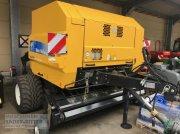 New Holland BR6090 Cropcutter Empacadora circular