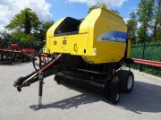 New Holland BR7060 Round Baler - £14,500 +vat Balirka za okrugle bale