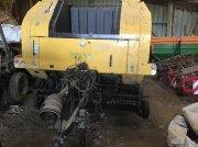 New Holland BR7060 körbálázó