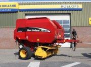 Rundballenpresse типа New Holland BR740, Gebrauchtmaschine в BENNEKOM