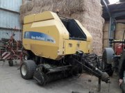 Rundballenpresse des Typs New Holland BR750 CROP CUTTER, Gebrauchtmaschine in MARLENHEIM