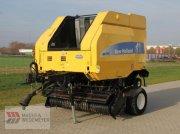 New Holland BR750A Rundballenpresse