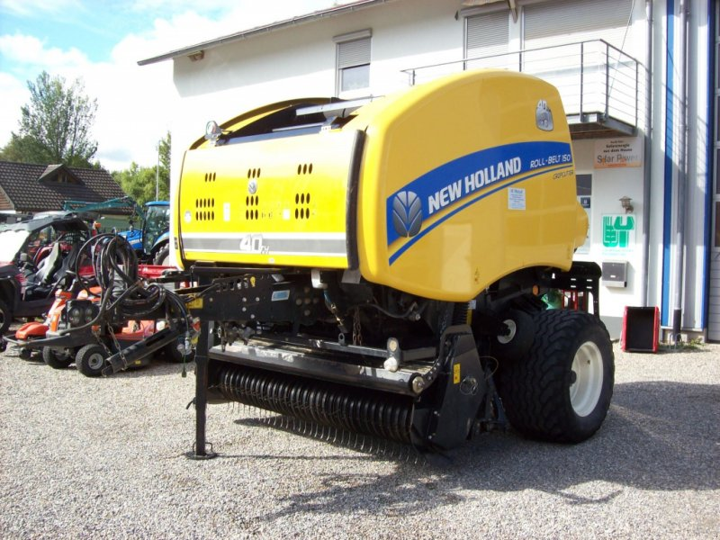 Picture New Holland RB 150