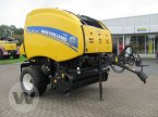 Rundballenpresse des Typs New Holland RB 180 CC Demo in Bützow
