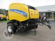 New Holland RB 180 CC Demo Rundballenpresse