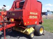 New Holland RB 658 Rundballenpresse