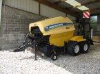 Rundballenpresse des Typs New Holland RB125COMBI в Saint Ouen du Breuil