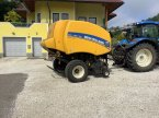 Rundballenpresse des Typs New Holland Roll-Belt 150 CC in Villach