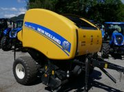 Rundballenpresse des Typs New Holland Roll-Belt 150 CC, Gebrauchtmaschine in Villach