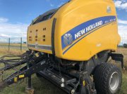 Rundballenpresse du type New Holland ROLL-BELT 180, Gebrauchtmaschine en ISSOUDUN