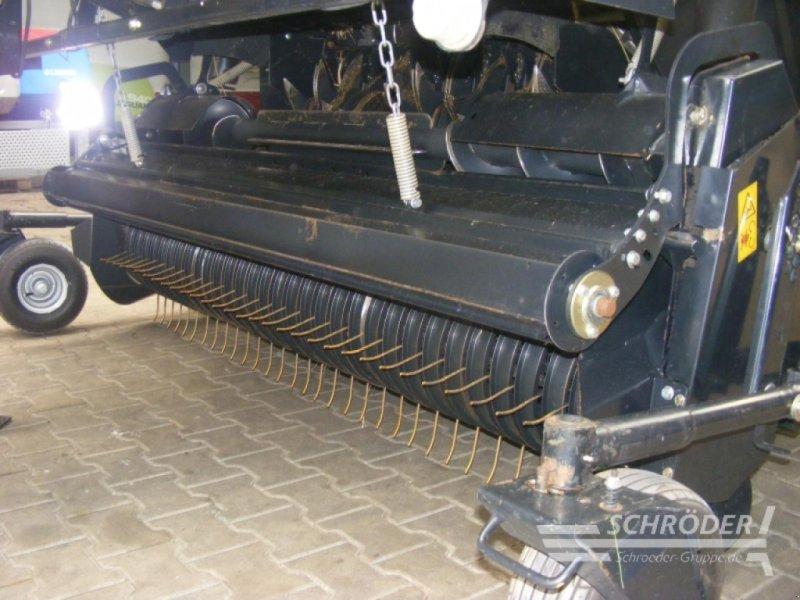 Rundballenpresse des Typs New Holland Roll Belt 180, Gebrauchtmaschine in Lastrup (Bild 5)