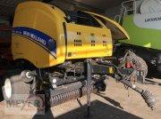 Rundballenpresse типа New Holland ROLLBELT 180, Gebrauchtmaschine в Halvesbostel