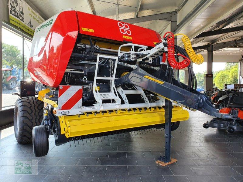 Rundballenpresse типа Pöttinger Impress 125 F Master, Neumaschine в Steiningen b. Daun (Фотография 3)