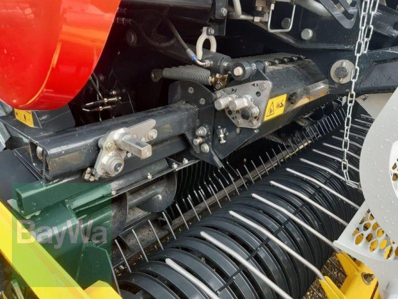Rundballenpresse des Typs Pöttinger IMPRESS 125 F PRO PÖTTINGER RU, Neumaschine in Mindelheim (Bild 6)