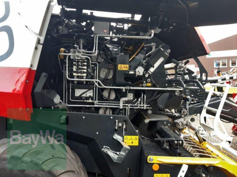 Rundballenpresse des Typs Pöttinger IMPRESS 125 F PRO PÖTTINGER RU, Neumaschine in Mindelheim (Bild 7)