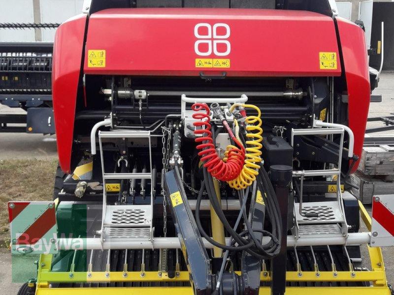 Rundballenpresse des Typs Pöttinger IMPRESS 185 V MASTER PÖTTINGER, Vorführmaschine in Cunnersdorf b Grossenhain, Sachsen (Bild 3)