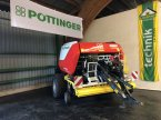Rundballenpresse des Typs Pöttinger Rundballenpresse Impress 125 F pro in Bergheim