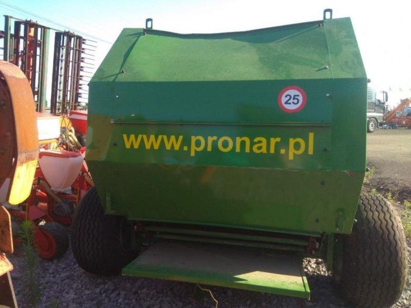 Rundballenpresse типа PRONAR Z 500, Gebrauchtmaschine в Дніпропетровськ (Фотография 6)