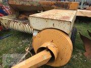 Rundballenpresse des Typs Rivierre Casalis Hochdruckpresse, Gebrauchtmaschine in Prüm
