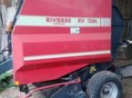 Rundballenpresse des Typs Sonstige RV126L in Muespach