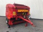 Rundballenpresse типа Supertino Easy Max SPr 1200 S в St GEORGES DES GROSE