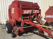 Rundballenpresse tip Supertino SP 1200, Gebrauchtmaschine in VERNOUX EN VIVARAIS