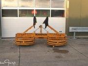 Rundballenpresse tip Veenhuis kuilverdeler, Gebrauchtmaschine in Wijhe