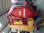 Rundballenpresse tip Vermeer 504 HE, Gebrauchtmaschine in Varde