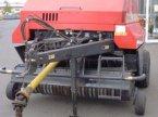Rundballenpresse des Typs Vicon RF 121 L in Grimma