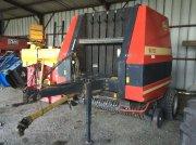 Rundballenpresse a típus Vicon RV 157, Gebrauchtmaschine ekkor: BRACHY