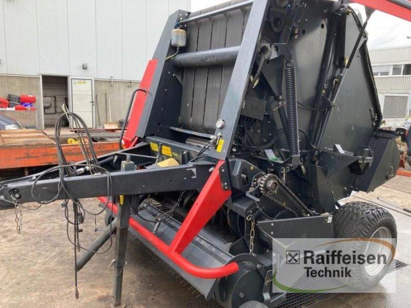 Rundballenpresse des Typs Vicon RV 1601 Rundballenpresse OPTIC, Gebrauchtmaschine in Bad Hersfeld (Bild 2)