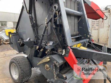 Rundballenpresse des Typs Vicon RV 1601 Rundballenpresse OPTIC, Gebrauchtmaschine in Bad Hersfeld (Bild 5)